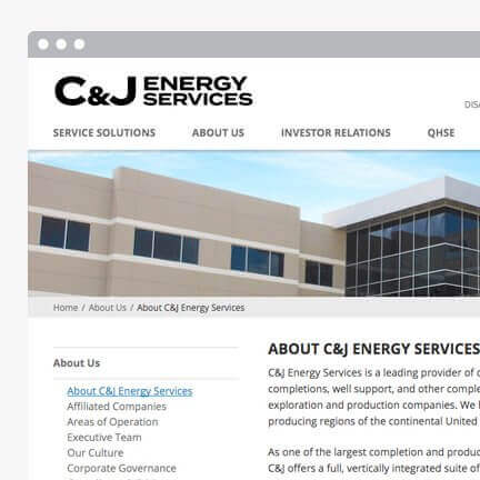 CJ-Energy-Website-Work-Image