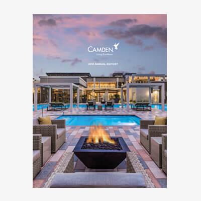 Camden 2019 Cover Thumbnail